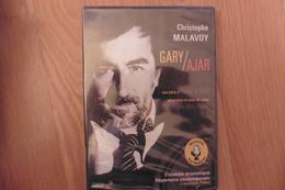 DVD Theatre - Gary / Ajar Avec Christophe Malavoy - Neuf Sous Cellophane - Molieres 2008 - Romain Gary - Autres