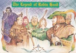 THE LEGEND OF ROBIN HOOD. MODERN - Other