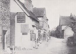 COBHAM, LATE 19TH CENTURY. LIBRARY REPRINT - England