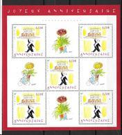 France 2004 Bloc Feuillet N° 75 Neuf Anniversaire à La Faciale - Blocs & Feuillets