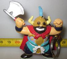 BS GUERRIERO - Miniature