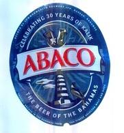 BAHAMAS : Complete Set Of 14 KALIK Beer DIFFERENT ISLAND Labels  Only FRONT Label - Beer