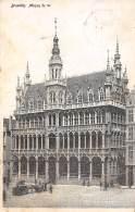 BRUXELLES - Maison Du Roi - Monumenten, Gebouwen