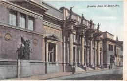 BRUXELLES - Palais Des Beaux-Arts - Monumenten, Gebouwen