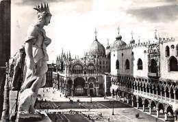 CPM - VENEZIA - S. Marco E Palazzo Ducale - Venetië (Venice)
