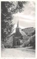LA ROCHE-EN-ARDENNE - La Chapelle Ste Marguerite - La-Roche-en-Ardenne