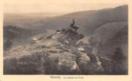 MALMEDY - Les Rochers De Falize - Malmedy
