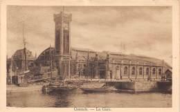 OSTENDE - La Gare - Oostende