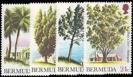 Bermuda 1973 Tree Planting Year Unmounted Mint. - Bermuda