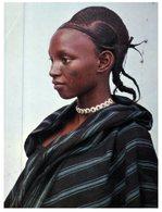 (M_S 20) Africa - Niger Women / Femme - Niger