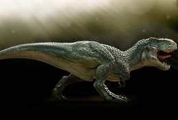 [T48-095]  Prehistorics Dinosaur , Pre-stamped Card Postal Stationery - Stamps