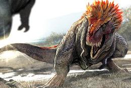 [T48-100]  Prehistorics Dinosaur , Pre-stamped Card Postal Stationery - Stamps