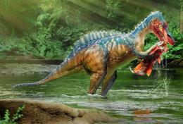 [T48-107]  Prehistorics Dinosaur , Pre-stamped Card Postal Stationery - Stamps