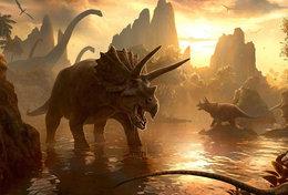 [T48-108]  Prehistorics Dinosaur , Pre-stamped Card Postal Stationery - Stamps