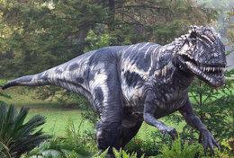 [T48-109]  Prehistorics Dinosaur , Pre-stamped Card Postal Stationery - Stamps