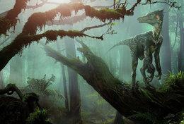 [T48-111]  Prehistorics Dinosaur , Pre-stamped Card Postal Stationery - Stamps