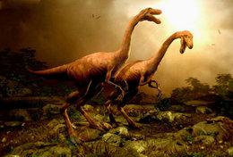 [T48-112]  Prehistorics Dinosaur , Pre-stamped Card Postal Stationery - Stamps