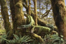 [T48-117]  Prehistorics Dinosaur , Pre-stamped Card Postal Stationery - Stamps