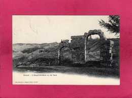 88 Vosges, Grand, L'Amphithéâtre Vu De Face, Animée, 1904, (A. Breger) - France