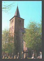 Ename - St.-Laurentiuskerk - Nieuwstaat - Oudenaarde