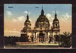 463j * BERLIN * DOM * 1920 **!! - Mitte
