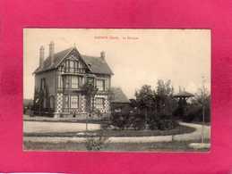 27 Eure, Bourth, La Bicoque, (Rousseau) - France
