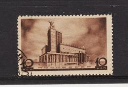1937 - Grand Edifices En Construction Mi No 560A - 1923-1991 URSS