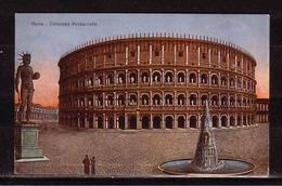 458j * ROM * COLOSSEO RESTAURATO **!! - Roma (Rome)