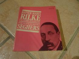Rainer Maria Rilke - Pierre Desgraupes - Poetry
