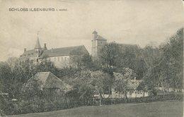 005014  Schloss Ilsenburg I. Harz - Ilsenburg