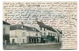 VILLIERS LE BEL Place De L'église - Garges Les Gonesses