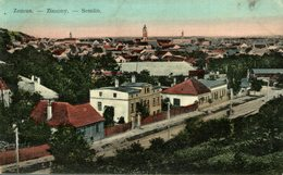 ZEMUN ZIMONY SEMLIN    Serbien Serbia Srbija - Serbia