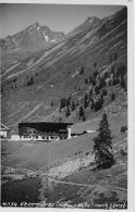 AK 0006  Ober Gurgl - Hotel Hochfirst / Verlag Much Heiss Um 1930-40 - Sölden