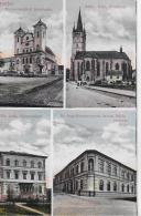 AK 0006  Eperjes - Verlag Eisenstädter Ca. Um 1910 - Hungary