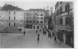 AK 0006  Split - Narodni Trg. Um 1930-40 - Croatia