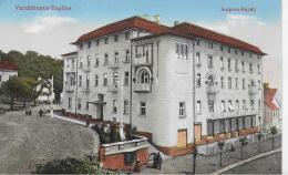 AK 0006  Varazdinske-Toplice Um 1910-20 - Croatia