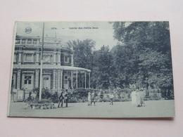 Cercle Des Petits Jeux ( Legia - Emile Dumont ) Anno 19?? ( Zie Foto Details ) ! - Spa