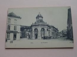 Le Pouhon ( Legia - Emile Dumont ) Anno 19?? ( Zie Foto Details ) ! - Spa