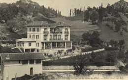 AIX LES BAINS  Le Col Du Mont Du Chat Hotel Bret RV - Aix Les Bains