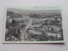 Capitale De La Vallée De L'Amblève ( Luma ) Anno 19?? ( Zie Foto Details ) ! - Aywaille