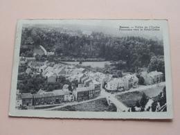 Vallée De L'Ourthe / Rond Chêne ( Luma ) Anno 1946 ( Zie Foto Details ) ! - Esneux