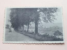 La GLEIZE Vu De La Route De STOUMONT ( Sevrin ) Anno 19?? ( Zie Foto Details ) ! - Stoumont