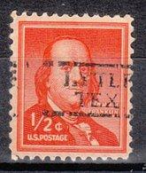 USA Precancel Vorausentwertung Preo, Locals Texas, Lytle 728 - Vereinigte Staaten