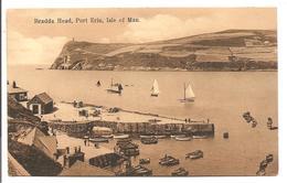 Bradda Head, Port Erin, Isle Of Man.- Boots Pelham Series - Isle Of Man