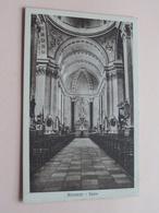 Eglise ( Xavier Delpütz ) Anno 19?? ( Zie Foto Details ) ! - Malmedy