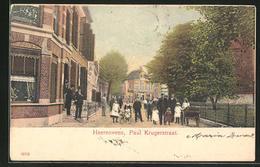 AK Heerenveen, Paul Krugerstraat - Heerenveen
