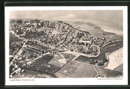 AK Harderwijk, Luchtfoto, Ortsansicht Aus Der Vogelschau - Harderwijk