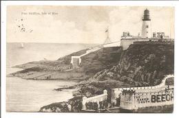 Port Skillion, Isle Of Man.- Boots Pelham Series 592 - Isle Of Man