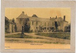 DEPT 70 - Le Chateau De BRIAUCOURT - Edit Dehove - ROUIL** - - France