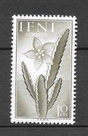 Flore Et Faune. N°104 Chez Edifil. - Ifni